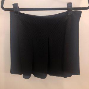 Alice + Olivia Skirts - Alice + Olivia black skirt